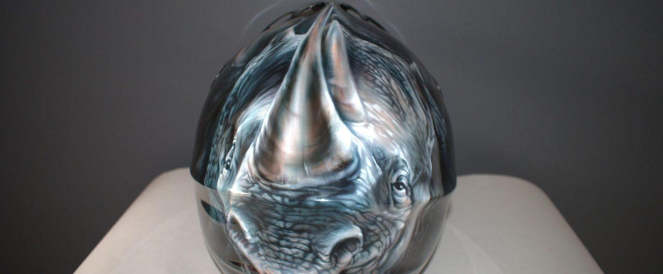 """Шлем """"Носорог"""""""