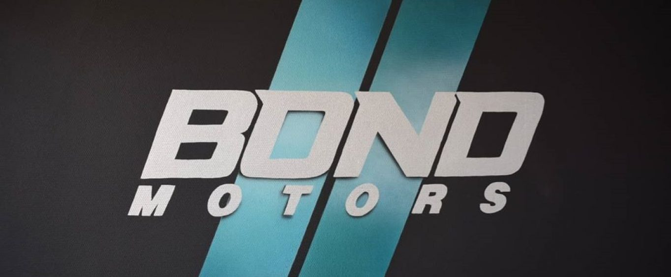 Bond motors