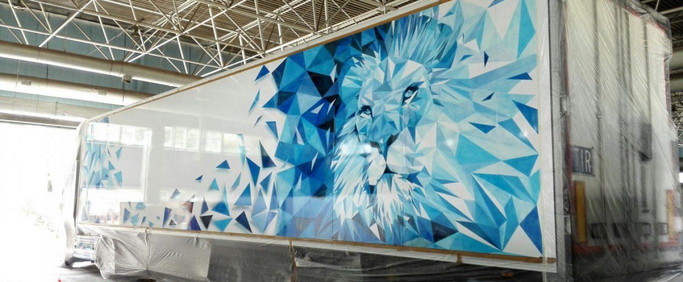 Diamond Lion Part 2
